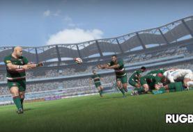 Rugby 18 - Erstes Making-of-Video veröffentlicht