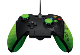 Xbox One - Razer stellt Elite Controller Wildcat vor