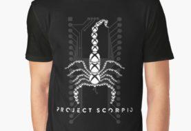 Xbox Project Scorpio - Sichert euch jetzt das kultige Shirt!