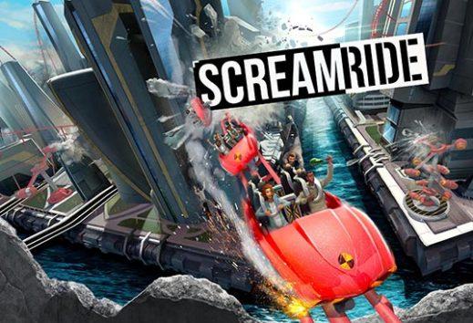ScreamRide - Der etwas andere Vergnügungspark