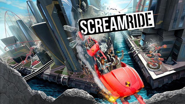 ScreamRide – Die Xbox One Erfolge