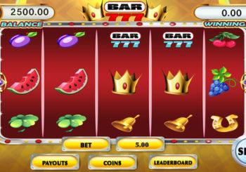 Früchte Spielautomaten - ein klassischer Casinotrend in Deutschland