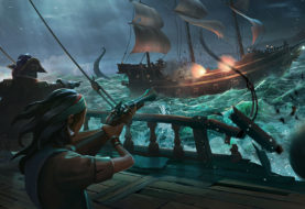 Sea of Thieves - Im Auge des Sturms