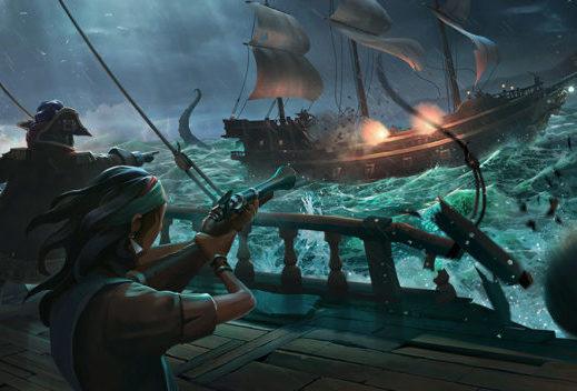 gamescom 2017: Sea of Thieves - Plattformübergreifendes Spielen angekündigt