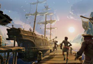 Sea of Thieves - Zweite Alpha startet dieses Wochenende