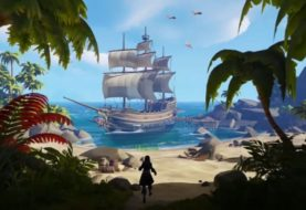 Sea of Thieves - Wellengang im Teaser Video