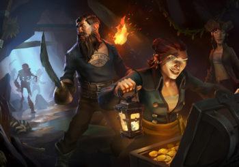 Sea of Thieves - Ab heute dürft ihr ein Pirat sein!