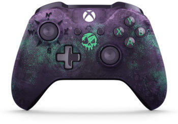 Sea of Thieves bekommt eigenen Limited Edition Controller spendiert