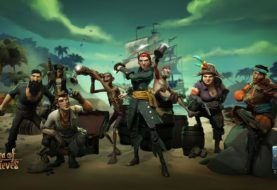 Sea of Thieves - 25 Minuten reines Piraten-Gameplay