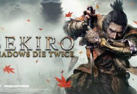Sekiro: Shadows Die Twice - Mehr als 2 Millionen verkauften Einheiten zu verbuchen