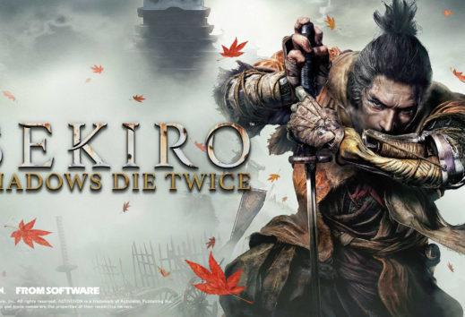 Sekiro: Shadows Die Twice - Game Overview Trailer zeigt euch einen spannenden Einblick in das Spiel