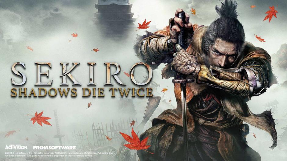 Sekiro: Shadows Die Twice – Game Overview Trailer zeigt euch einen spannenden Einblick in das Spiel