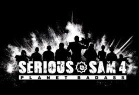 Serious Sam 4: Planet Badass - Neuer Teil im Teaser-Trailer angekündigt