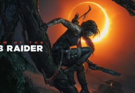 Shadow of the Tomb Raider - Gräber und Rätsel