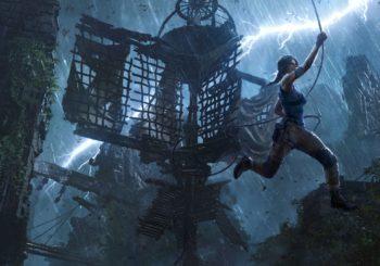 "Shadow of the Tomb Raider - ""The Pillar"" ab heute erhältlich + Launch-Trailer"