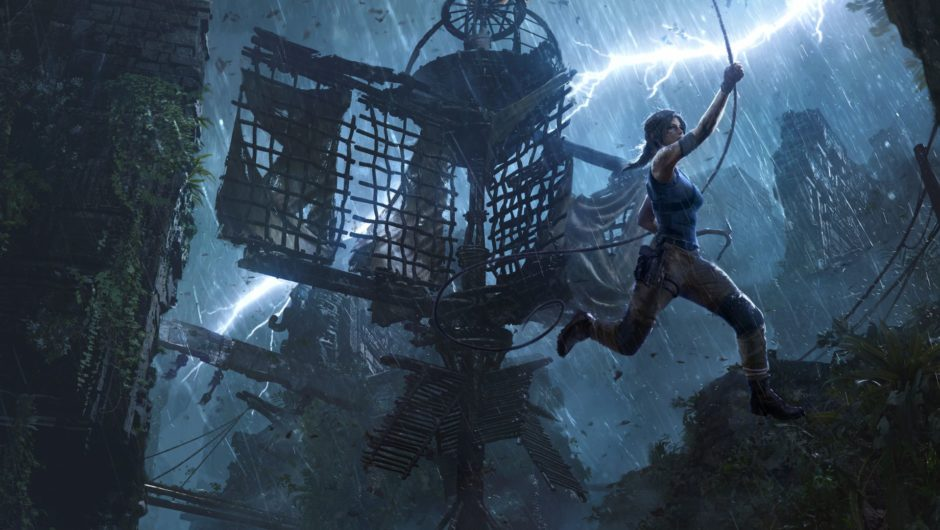 "Shadow of the Tomb Raider – ""The Pillar"" ab heute erhältlich + Launch-Trailer"