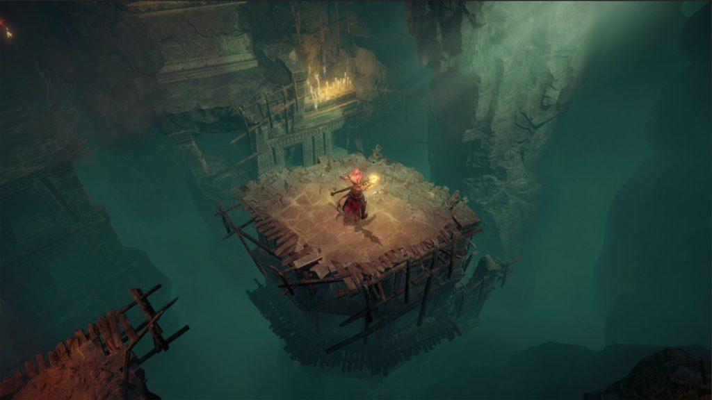 Shadows: Awakening – Neues Action-RPG für 2018 angekündigt