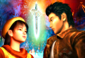 Shenmue 1 - HD Remaster bleibt den Features treu
