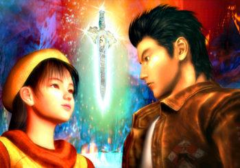 E3 2015: Shenmue 3 - Kickstarter soll es richten