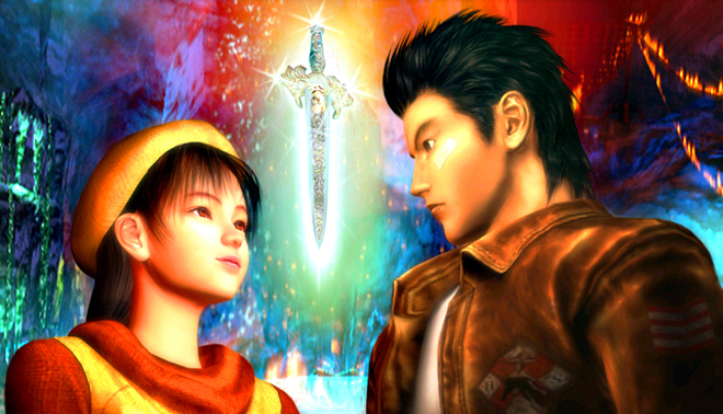 Shenmue 1 – HD Remaster bleibt den Features treu