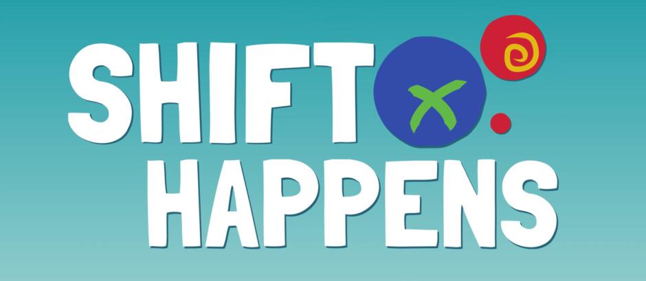 Shift Happens – Unterwegs auf die Xbox One