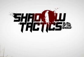 Shadow Tactics: Blades of the Shogun - Release des Taktik-Schleichers bekannt