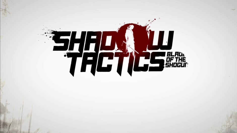 E3 2016: Erstes Gameplay zu Shadow Tactics: Blades of the Shogun