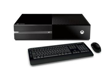 Xbox One - Microsoft gibt Entwicklern die Wahl ob mit Maus und Tastatur gespielt werden kann