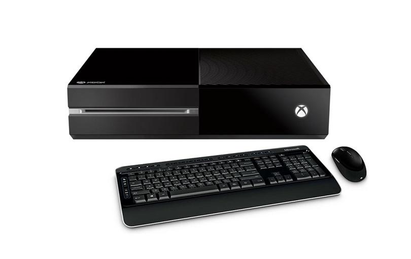 Xbox One – Microsoft gibt Entwicklern die Wahl ob mit Maus und Tastatur gespielt werden kann