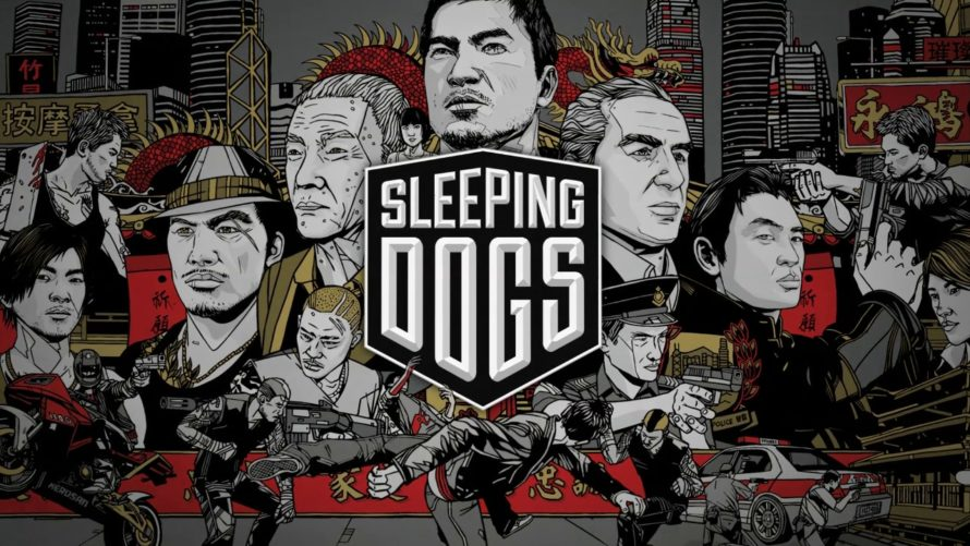 Slepping Dogs Definitive Edition – Auf Xbox One zum Pre-Downloaden bereit