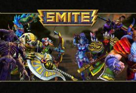 Smite - Wir verschenken weitere Beta-Codes