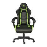 snakebyte universal Gaming Seat EVO green