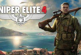 Sniper Elite 4 - Neues Update, neue Funktionen