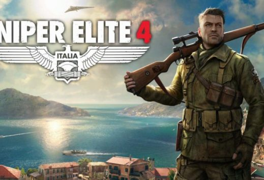 Review: Sniper Elite 4 - Krieg in Italien