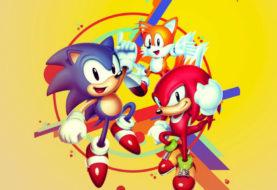 Sonic Mania Plus - Sprintet ab sofort auch auf der Xbox One als Box-Version