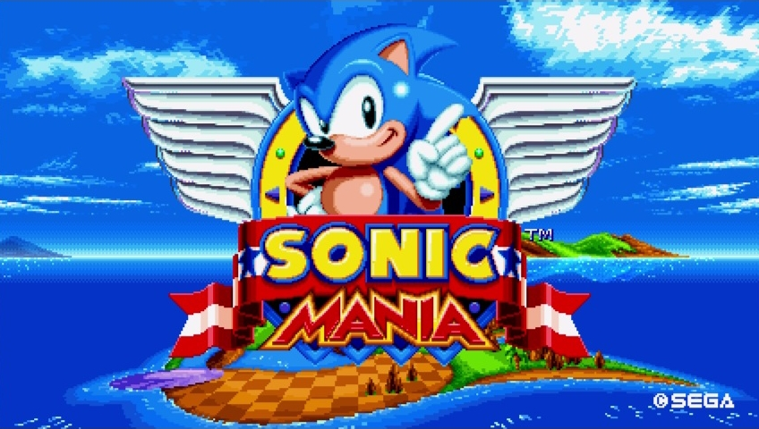 San Diego Comic Con 2017 – SEGA zeigt Special Stages aus Sonic Mania