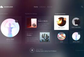 SoundCloud - Endlich auch auf Xbox One