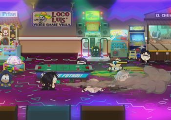 "South Park: Die rektakuläre Zerreißprobe - ""From Dusk Till Casa Bonita"" DLC ab sofort erhältlich"