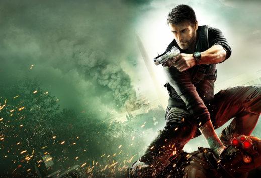 Splinter Cell Conviction - Ab sofort auf Xbox One spielbar