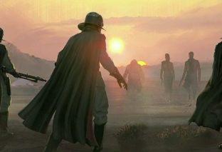 Viscerals Star Wars Spiel war weit fortgeschritten in der Entwicklung