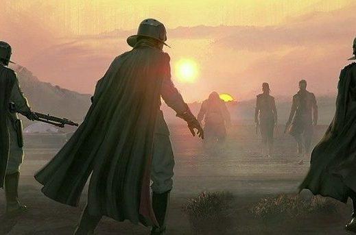 Electronic Arts cancelt Star-Wars-Spiel der ehemaligen Visceral-Entwickler