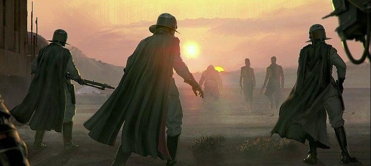Star Wars – Neue Gerüchte zum Spiel von Visceral Games