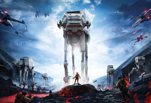 Review: Star Wars: Battlefront - Es gibt kein Versuchen