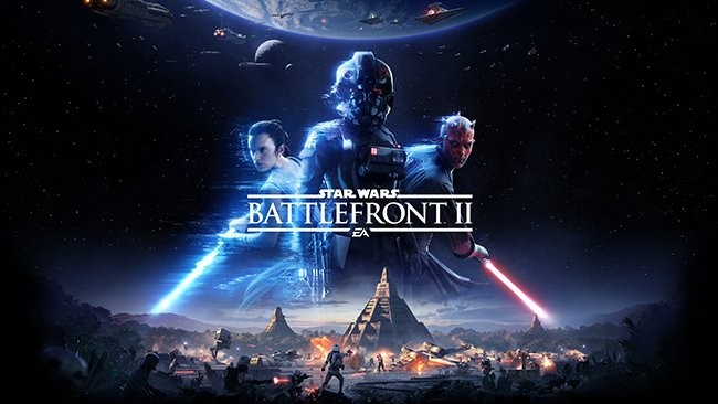 Star Wars Battlefront 2 – Mehr Gameplay geleakt