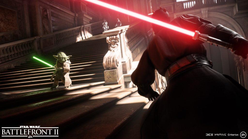 E3 2017 – Star Wars Battlefront II: Early Access-Beta im Herbst & neuer Teaser-Trailer veröffentlicht