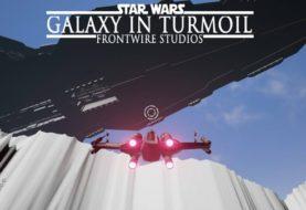 EA stellt Fan-Projekt Galaxy in Turmoil ein