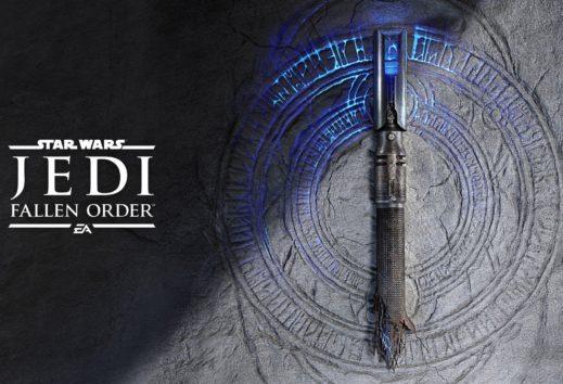 Star Wars: Jedi Fallen Order - Gameplay gibt es im Juni