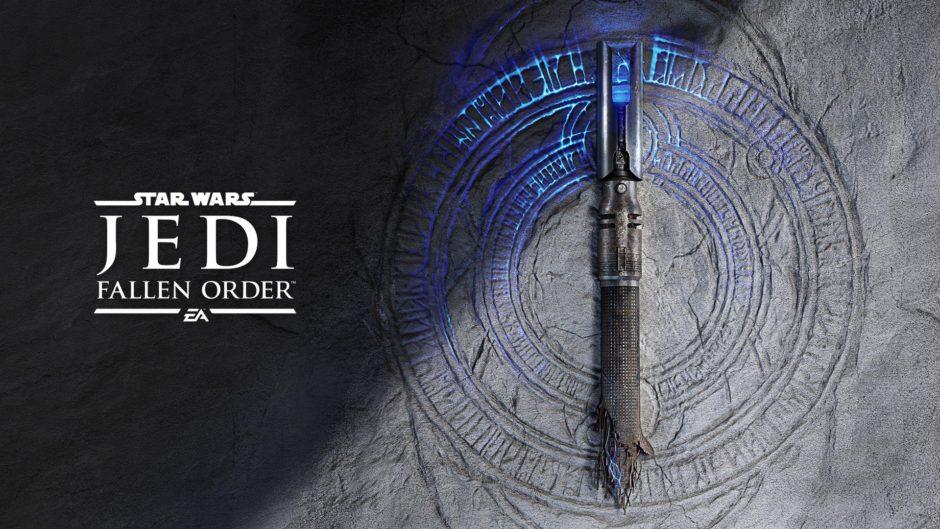 Star Wars: Jedi Fallen Order – Gameplay gibt es im Juni