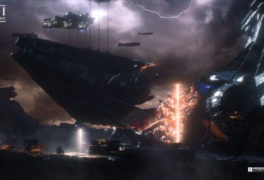 Star Wars: Jedi Fallen Order - Hier erfahrt ihr die ersten Details