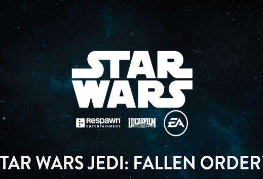 Star Wars Jedi: Fallen Order - Im April gibts erstes Gameplay